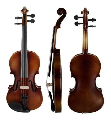 Tienda violin semiprofesional para niños y adultos lima