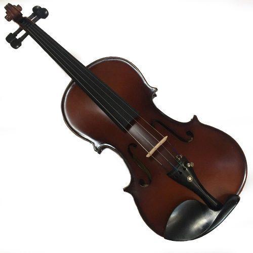 Violin guarneri 4/4 3/4 1/2 1/4 1/8 1/10