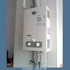 Calentadores de agua a gas termas y termotanques servicio