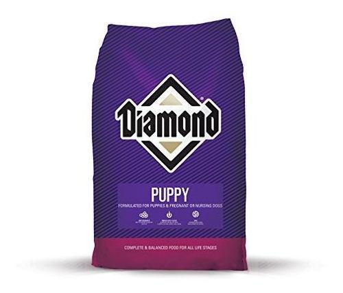 Diamond premium recipe comida seca para perros completa y eq