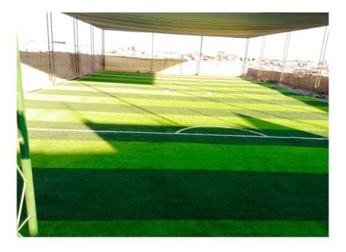 Grass sintetico deportivo por m2