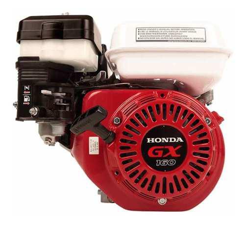 Motor honda gx160h2-qx1