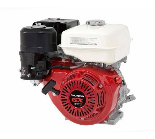 Motor honda gx270h-qx