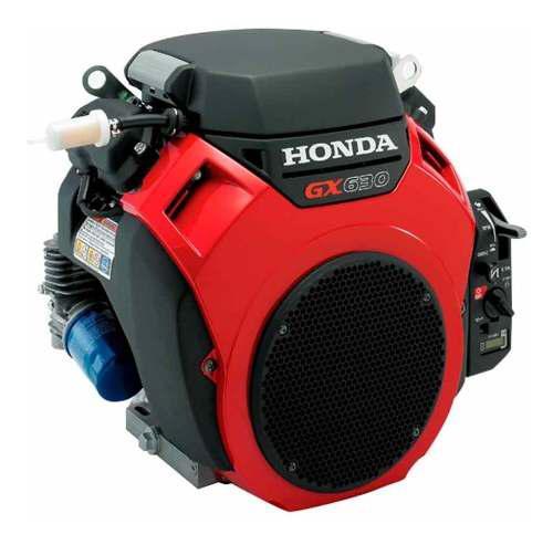 Motor honda gx630rh-qxc2