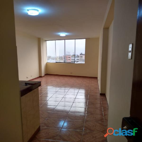 Alquiler de Habitación grande en Los Olivos S/ 490
