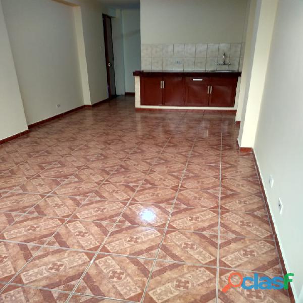 Alquiler de Habitación grande en Los Olivos S/ 490 2