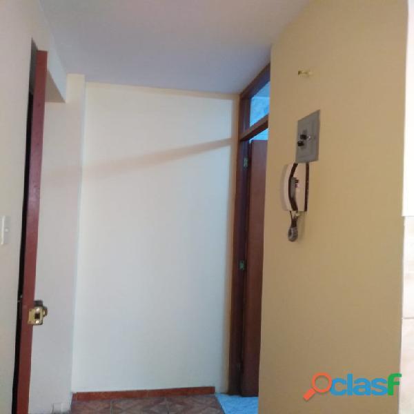 Alquiler de Habitación grande en Los Olivos S/ 490 3