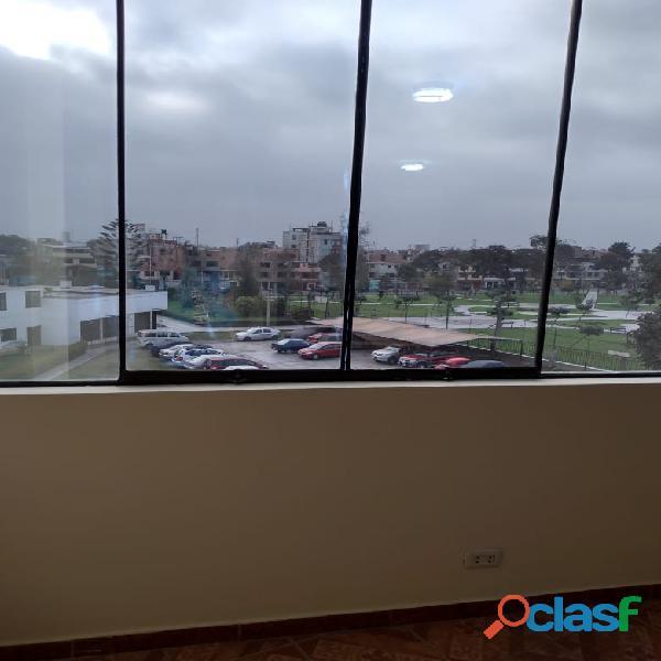 Alquiler de Habitación grande en Los Olivos S/ 490 8