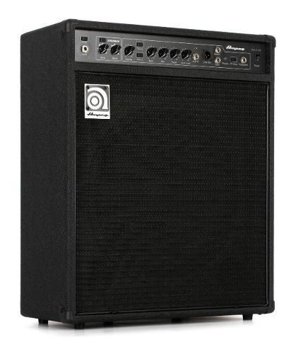 Ampeg ba-115v2 amplificador para bajo 15'' 150w ba115v2