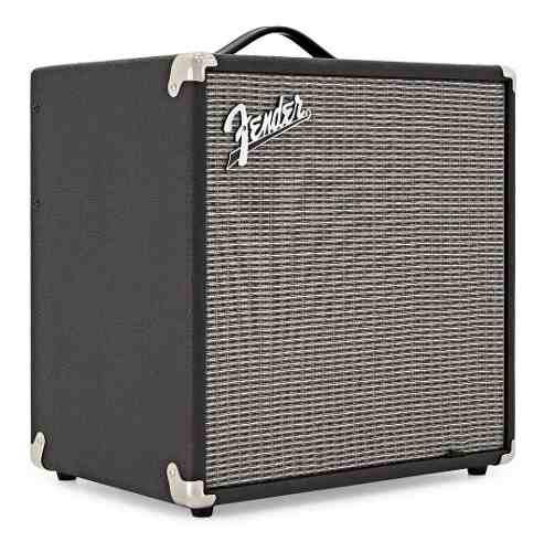 Amplificador de bajo fender rumble 40