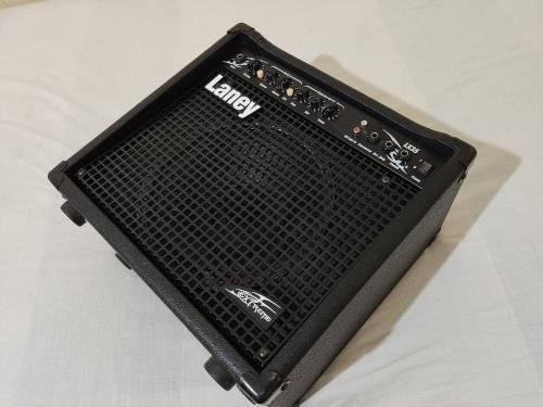 Amplificador de guitarra laney lx35 impecable