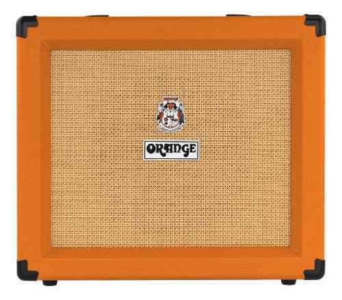 Amplificador guitarra orange crush 35rt 35 w