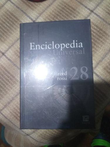 Enciclopedia Ilustrada Salvat Nueva Y Completa