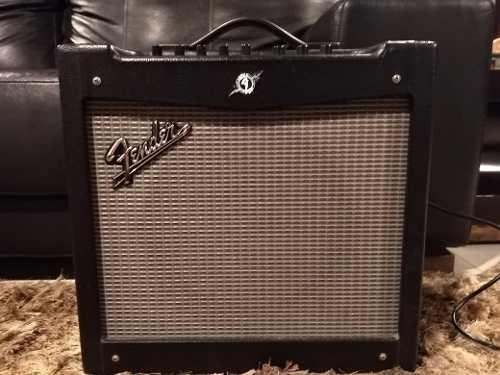 Fender mustang ii v.2 seminuevo
