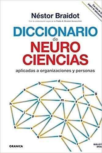 Libro Diccionario De Neurociencias