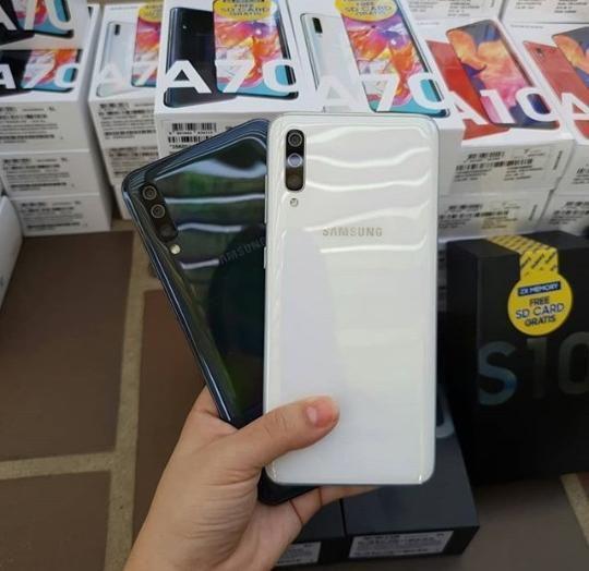 Samsung A