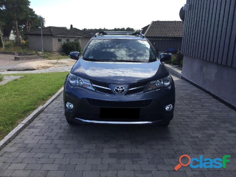 Toyota RAV4 1.0 151 4WD