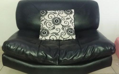 Muebles color negro