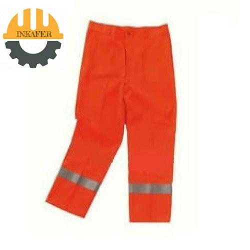Ropa de trabajo industrial, polos, pantalones, camisas, etc