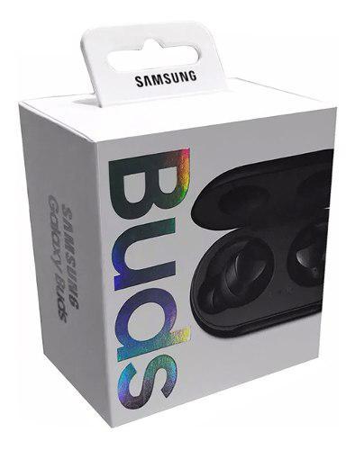 Samsung galaxy buds 2019 nuevos en stock!! entrega inmediata