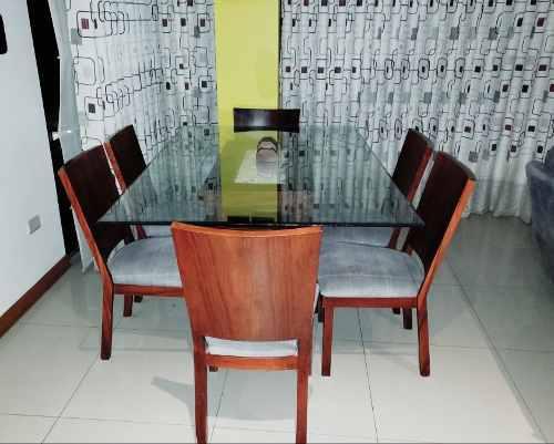 Venta de muebles sala comedor de ocasión en Trujillo ...