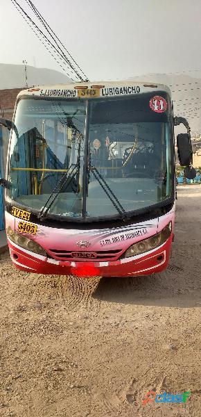 Venta de buses de marca hyundai county iii usd 35.000