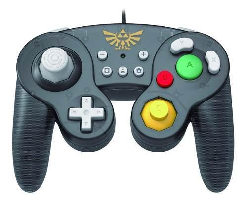 Hori nintendo switch battle pad controller gamecube