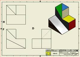 Profesor de geometria descriptiva a domicilio en lima