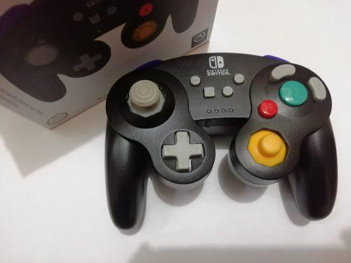 Wireless gamecube controller power a (switch/pc)