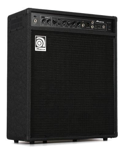 Amplificador para bajo 450 w 2x10'' ba210v2 ampeg ba-210v2