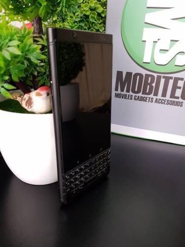 Blackberry keyone black edition 4gb 64gb