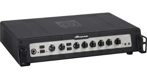Cabezal para bajo 800 watts portaflex pf800 ampeg pf-800