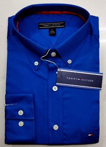 Camisas lacoste, tommy hilfiger, polo ralph lauren