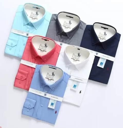 Camisas polo ralph lauren 100% original a pedido