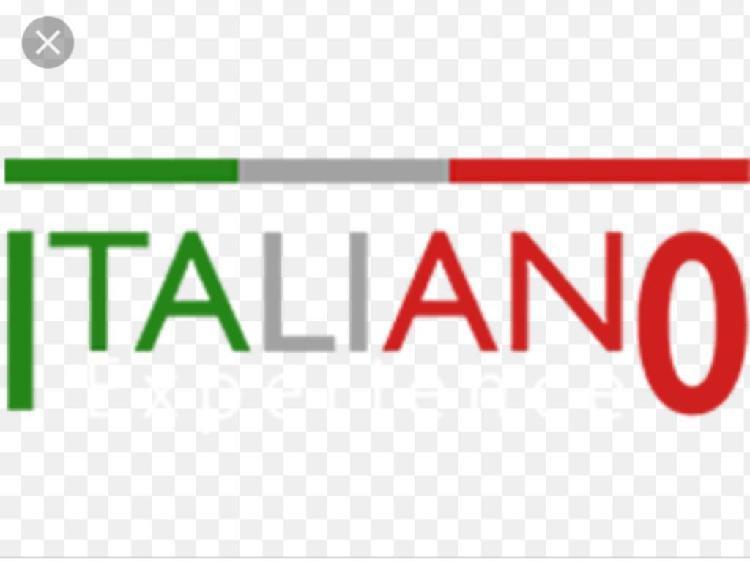 Clasess de italianoo