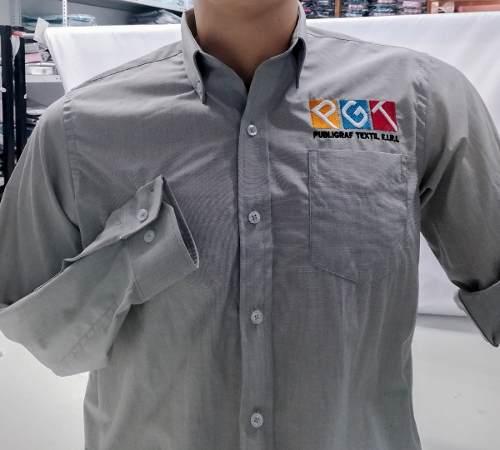 Confeccion de camisas, blusas, polos para empresas