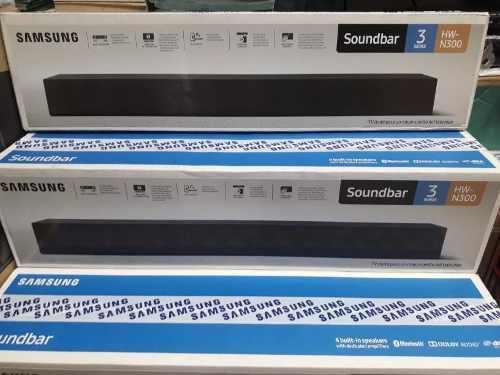 Soundbar samsung de 80 watts modelo 2019 barra de sonido
