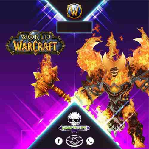 World of warcraft tiempo de juego 180 dias