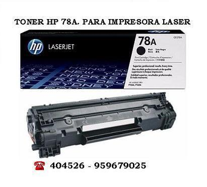 Toner hp 78a compatible hp12a hp83a hp85a hp79a hp35a hp36a