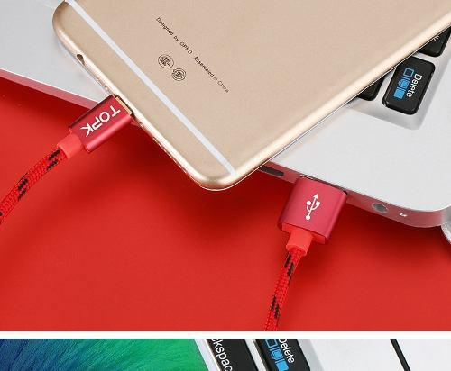 Cable samsung sony xiaomi huawei iphone