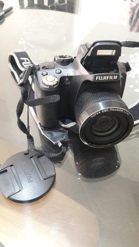 Camara Digital Pro Fujifilm 30x