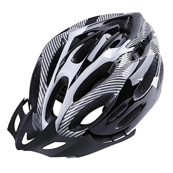 Casco para ciclista ultraligero