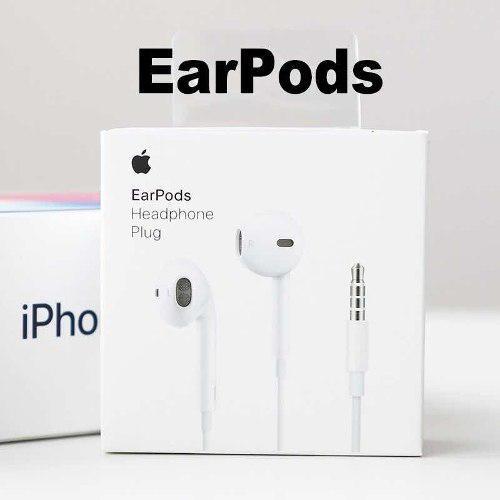 Earpods plug