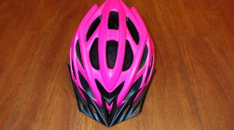 Miraflores casco ultraligero importado.