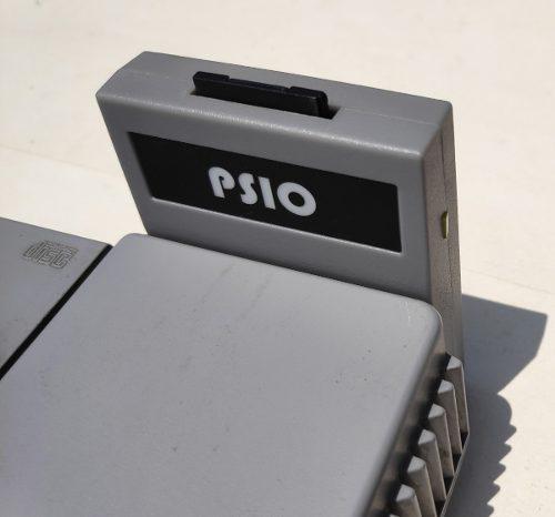 Solo conocedores!! original psio playstation 1 psone ps1