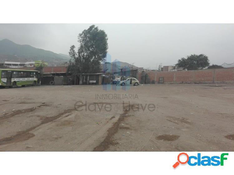 Terreno Industrial en venta de 1292 m2 dentro de la Corporacion Industrial de Calzado