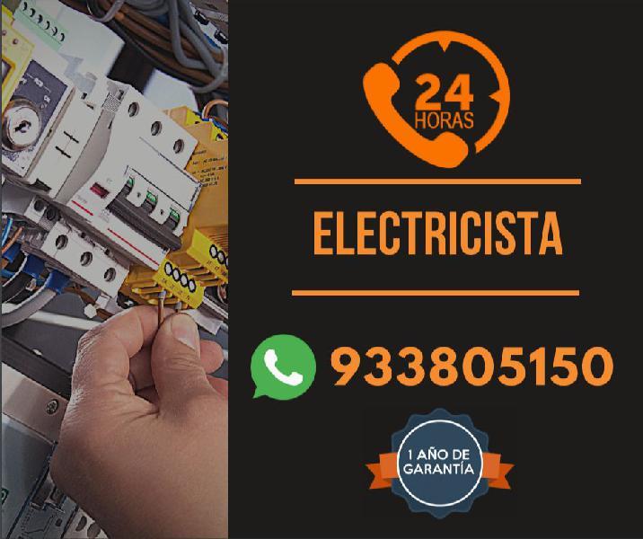 Electricista,instalaciones electricas,planos electricos,pozo