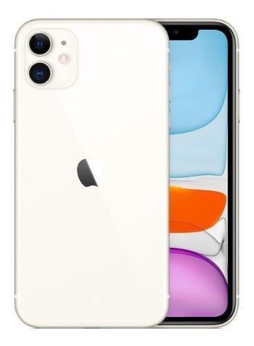 Iphone 11 64gb nuevo y sellado, garantia 12 meses