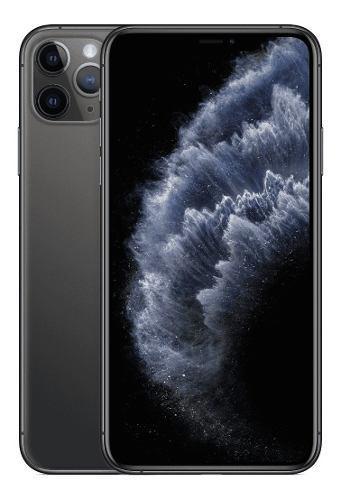 Iphone 11 pro max 256gb space gray nuevo en caja sellada