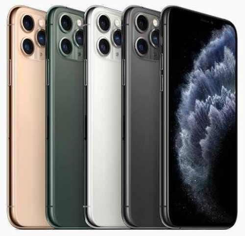 Iphone 11 pro max 512gb!!